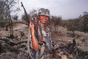Eritrea.