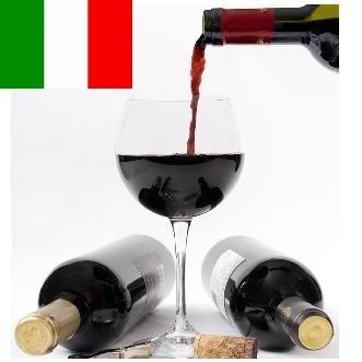 French wine industry rooted in Italy!